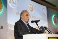 AHMET EŞREF FAKıBABA - Bakan Fakıbaba 3. Tıbbi Aromatik Bitkiler Çalıştayı Kapanış Törenine Katıldı