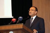 İL DANIŞMA MECLİSİ - Başbakan Yardımcısı Bozdağ Açıklaması 'Afrin'de Normalleşme Süreci Başladı. Şimdi Alanı Terörden Temizledik'