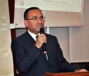 AHMET ŞİMŞEK - Başbakan Yardımcısı Bozdağ Şampiyonluk Yemeğine Katıldı