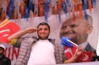 SEÇME VE SEÇİLME HAKKI - Başbakan Yıldırım Açıklaması 'Şimdi Afrin'de Hayat Yeniden Başlıyor'