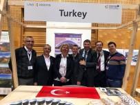 AVRUPA - Başkanlar, Avusturya'da Türkiye'nin Turizm Elçisi Oldu