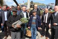 ÇANAKKALE DENİZ ZAFERİ - Bergama'da Şehitlerimiz İçin Anlamlı Etkinlik