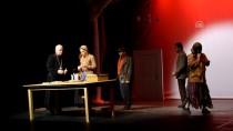 MOLIERE - Bursa Uluslararası Balkan Ülkeleri Tiyatro Festivali