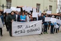 YUSUF DEMIR - Çanakkale, İslam Kardeşliği Ve İslam Birliğinin Zaferidir'