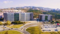 ÖZEL HASTANELER - ÇOMÜ Hastanesinin Yeni Binası Tanıtıldı