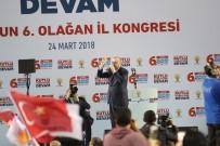 METAL YORGUNLUĞU - Cumhurbaşkanı Erdoğan Açıklaması 'Kimse Türk Ordusuna 'Suriye'de İstila Hareketi Yapıyor' Diyemez'