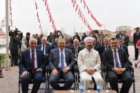 UMRE - Diyanet İşleri Başkanı Erbaş Kur'an Kursu Açılışı Yaptı