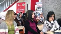 BILGISAYAR PROGRAMCıLıĞı - Diyarbakırlı Kadınlara İstihdam İmkanı Sağlayan Eğitim