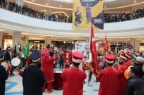 ALIŞVERİŞ FESTİVALİ - Doğu Anadolu Alışveriş Festivali Başladı