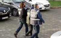 KURUSIKI TABANCA - Edremit'te Polis Göz Açtırmıyor