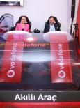 MOBİL İLETİŞİM - Ekonomi Zirvesinde Vodafone Standına Büyük İlgi