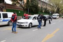 KURUSIKI TABANCA - Emniyetten Türkiye Genelinde Çocukların Korunmasına Yönelik Uygulama