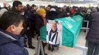 DİZİ OYUNCUSU - Ercüment Balakoğlu Son Yolculuğuna Uğurlandı