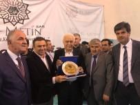 İLAHİYATÇI - Erzurum'da Prof. Dr. Nihat Hatipoğlu İzdihamı