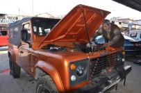 ARAZİ ARACI - Eski Askeri Araçların İkinci Baharı