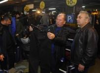 ALIŞVERİŞ FESTİVALİ - Fırsat Garajı'na İlk Gün Yoğun İlgi