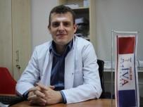 PANKREAS - Genel Cerrah Dinçer'den Uyarı Açıklaması  'Gastrointestinal Rahatsızlıkları Hafife Almayın