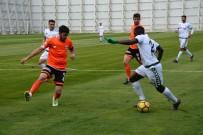 ALI TURAN - Hazırlık Maçı Açıklaması Atiker Konyaspor Açıklaması 2 - Adanaspor Açıklaması 0