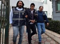ERMENEK - İtalyan Moda Tasarımcısı Antalya'da Gasp Ve Darp Edildi
