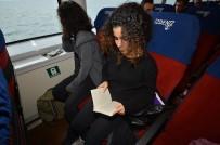 AHMET PIRIŞTINA - İzmir'e 'Yüzen Kütüphane' Geliyor