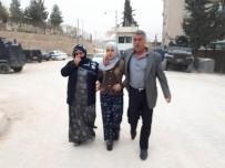 Kaçırıldığı İleri Sürülen Kız Çocuğu Ortaya Çıktı
