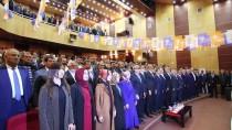 İL DANIŞMA MECLİSİ - Kalkınma Bakan Yardımcısı Coşkun Açıklaması