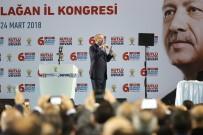 METAL YORGUNLUĞU - 'Kimse Türkiye'ye 'Suriye'de İstila Hareketi Yapıyor' Diyemez'