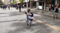Kızıltepe'de 'İnsanlık Ölmüş' Dedirten Görüntü