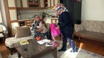 OMURGA EĞRİLİĞİ - Korunmaya Muhtaç Çocukların ŞEFKAT YUVALARI - Koruyucu Ailesi Sevgisiyle 'Şifa' Buldu