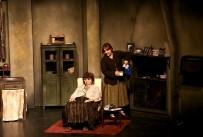 SUMRU YAVRUCUK - Maltepe'de 'Tiyatro Günleri' Başladı