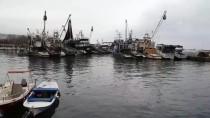 DENİZ ULAŞIMI - Marmara'da Poyraz Etkisini Yitirdi