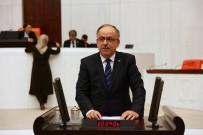 MUSTAFA KALAYCI - MHP'li Mustafa Kalaycı'ya Yeni Görev