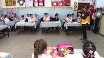 HAMDIBEY - Minik Defne İstedi, 112 Eğitim Verdi