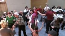 YAŞLI NÜFUS - 'Mutlu Şehir' Sinop'un Yaşlıları Da Mutlu