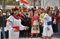 TAYFUN TALIPOĞLU - Nazilli Belediyesi 9. Kültür Sanat Ve Edebiyat Festivali Başladı