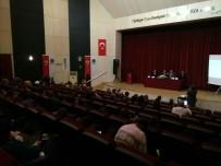 GAZI ÜNIVERSITESI - Ödemiş'te Çaka Bey Ve Fetihleri Paneli Düzenlendi