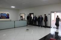 AHMET ÖZEN - Öğrenciler'den 'Çardak-17' Drone'u
