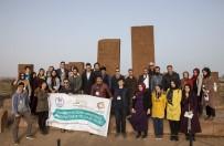 DOĞU TÜRKISTAN - Osmanlı Kültürel Mirası İzinde Medeniyetimize Yolculuk Projesi