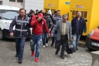 CİNSEL İLİŞKİ - Samsun'da Aranan Şahıslara Operasyon Açıklaması 11 Gözaltı