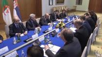 BRÜKSEL - Sırbistan'dan Kosova İle Diyalog Sürecine İlişkin Açıklama