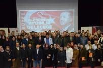 RÖNESANS - Siyaset Akademi Devam Ediyor