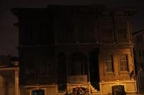 SELIMIYE CAMII - Tarihi Selimiye Camii'nde 'İklim Değişikliği' Eylemi