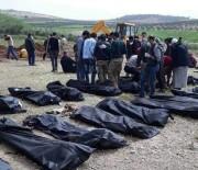 YPG - Teröristlerin bir vahşeti daha ortaya çıktı
