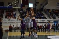 ALI ERDOĞAN - Türkiye Basketbol Ligi Açıklaması Petkim Spor Açıklaması 87 - Afyon Belediyesi Açıklaması 78