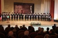 DEVLET NİŞANI - Türkiye'deki Abhazya Asıllı 10 Bin Kişi Abhazya Vatandaşlığı Aldı