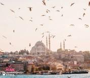 Türkiye İlk 5'Te Açıklaması En Fazla Takipçiye Sahip Ülkelerden Biri