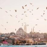 Türkiye, Sosyal Medya Turizm Tanıtımında Yüksek Takipçi Sayısı İle Dünyadaki En Güçlü Ülkeler Arasında