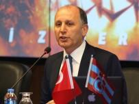 NURI ALBAYRAK - Usta Başkanlık Sürecini Ve Yaşadıklarını Anlattı