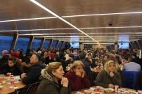 AİLE HEKİMİ - Valide Sultan Gemisi'nde 'Glutensiz Hayat' Programı
