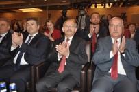 DEVLET PLANLAMA TEŞKILATı - Zonguldak Taşkömürü Çalıştayı